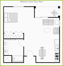 layout of nursing home restaurant kitchen design layout exle beautiful nursing home unit