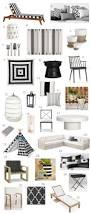 outdoor decor black white and rad all over elements of style blog