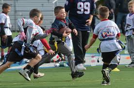 Flag Football Leagues Ssc Flag Football Enrollment Triples In 2016 League Continues To