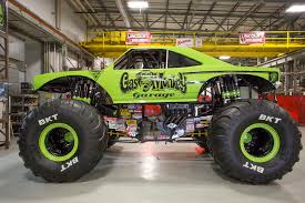 monster truck show video gas monkey garage monster truck commander cody race cars