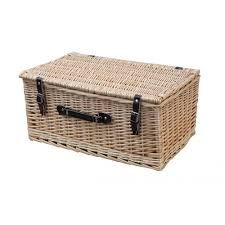wicker trays and wicker hamper baskets from the basket company