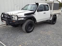 ford ranger dual cab for sale sold turbo diesel 4x4 cab ford ranger ute 2007