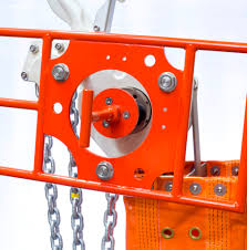 tiger rov subsea chain block