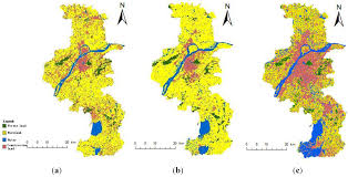 Nanking China Map ijgi free full text ecological network construction based on