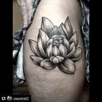 olio remember tattoo by pepetat2 from 777 tattoos 20171116