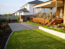 simple backyard design simple backyard landscape design with
