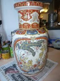 Chinese Markings On Vases China Mysterious U0027x U0027 Mark On Large Oriental Vase