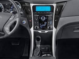 2013 hyundai sonata gls horsepower 2013 hyundai sonata instrument panel interior photo automotive com