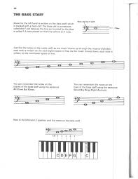 miss jacobson u0027s music theory 7 bass clef note reading