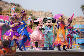 November Tokyo by When To Visit Tokyo Disney Resort Tdr Explorer
