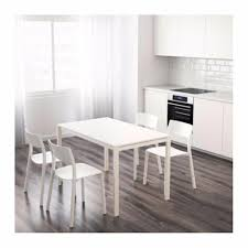 Kitchen Table White by Dining Table For Four Home Office Cafe White Colour