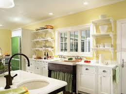 Green And Yellow Kitchen Decor White And Yellow Kitchen Decor Ideas Baytownkitchen Endear Gray