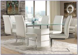 white leather dining chairs uk chairs home design ideas