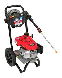simpson cleaning premium pressure washers megashot ms60773 s