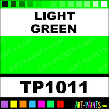Light Green Color by Light Green Temporary Tattoo Ink Paints Tp1011 Light Green