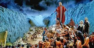 film nabi musa dan raja firaun qoulan layina perkataan lemah lembut nabi musa