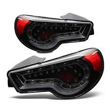 Buddy Club Tail Lights Lighting Evasive Motorsports