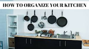 How To Organize Kitchen by Top Goodful Videos Easy How To Organize Kitchen And Refrigerator