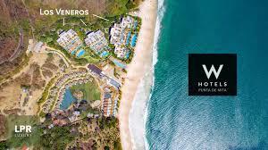 Nayarit Mexico Map by Los Veneros Condos Punta De Mita Real Estate Vacation Rental