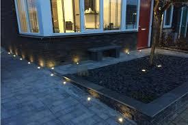 best led floor ls stainless steel 12v low voltage laminate floor l waterproof ip67
