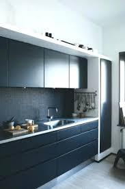 meuble de cuisine noir meuble de cuisine noir pas cher meuble de cuisine noir cuisine noir