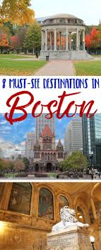 Massachusetts travel list images Travel tips and must see destinations for planning a trip to jpg