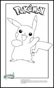 pokemon color pages pikachu pokemon coloring pages disney coloring page coloring book