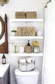 ideas for bathroom shelves lovely decor inspiring bathroom shelf ideas images decoration