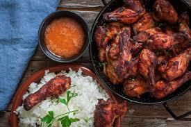 cuisiner du poulet recette poulet tandoori