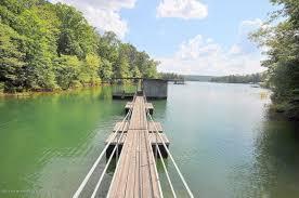 alabama waterfront property in lewis smith lake crane hill