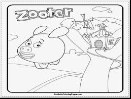 good disney cartoon characters coloring pages with disney junior