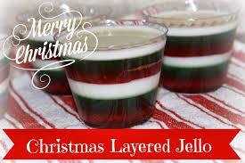 jello recipes for thanksgiving layered christmas jello recipes we love
