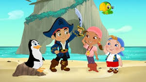 jake land pirates foxtel au