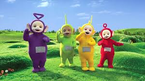 bbc u0027s series teletubbies media centre