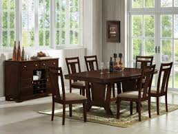 wooden dining room table furniture dark wooden dining room table and chairs wine white wood