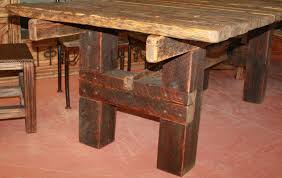Barnwood Dining Room Tables by Barnwood Dining Room Tables