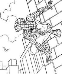 coloring sheets spiderman coloring pages 2 coloring pages