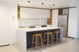 Contemporary Hallway Furniture by Raw Sunshine Coast Portfolio Custom Made Timber Furniture And