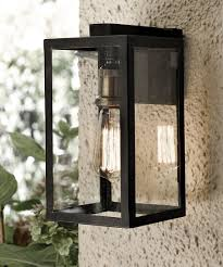 Antique Outdoor Lights by Southampton 1 Light Small Wall Bracket In Antique Black Outdoor
