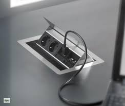 einbausteckdose küche evoline einbausteckdose 3x steckdose 2x pc rj45 energiebox