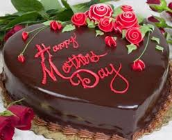 chocolate cake for mothers day from puan ros u0026 award from paty u0027s