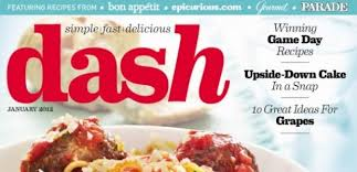 magazine cuisine collective side dishes dash date change waiter dinner food collective