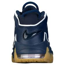 obsidian color nike air more uptempo obsidian gum release date 921948 400