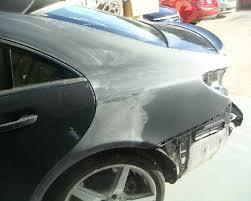 2014 mercedes cls 550 during repairs at elite paint u0026 body shop yelp