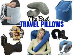 best travel pillow images Best travel pillow for long haul flights reviews croatia travel jpg