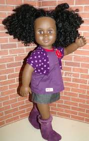 cute hairstyles for our generation dolls living a doll s life opening review og doll kaylee boho