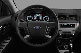 2012 ford fusion review car and driver 2012 ford fusion price photos reviews features