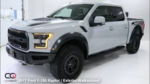 2017 2018 ford f 150 raptor exterior review part 1 9 youtube