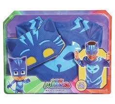 buy pj masks cat boy dress argos uk