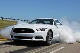 racing mustangs racing your mustang will void its warranty despite line lock